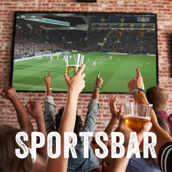 Sportsbar